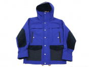 重鎮同士のコラボ。eYe JUNYA WATANABE MAN×THE NORTH FACE