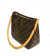 LOUIS VUITTON/ルイヴィトンから廃盤ライン、ルーピングMMが新入荷!!