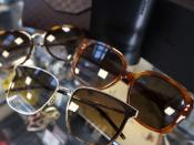 春のファッションに。Saint Laurent/サンローラン、Dior/ディオール、GUCCI/グッチ、サングラスがまとめて入荷!