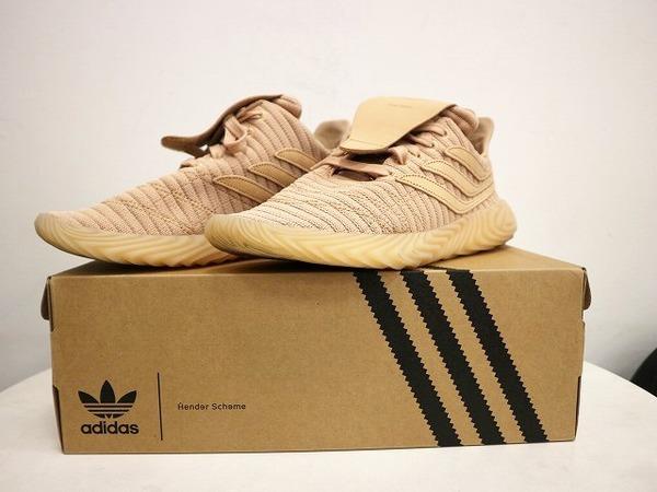 【adidas Originals × Hender Scheme】から SOBAKOV HS/ソバコフエイチエス 入荷致しました。