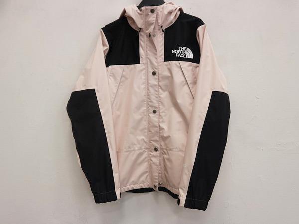 【THE NORTH FACE/ザノースフェイス】から【 Mountain Raintex Jacket/マウンテンレインテックスジャケット】をご紹介致します。