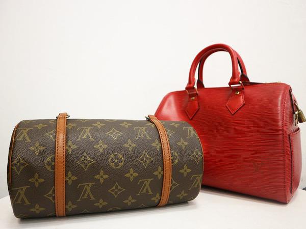 LOUIS VUITTON/ルイヴィトンからハンドバッグが まとめて入荷致しましたのでご紹介致します。