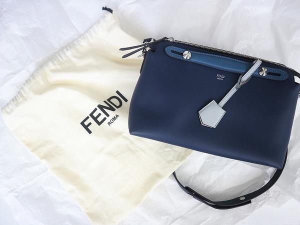 FENDI/フェンディから 2WAYバッグ 、BY THE WAY/バイザウェイが入荷致しました。