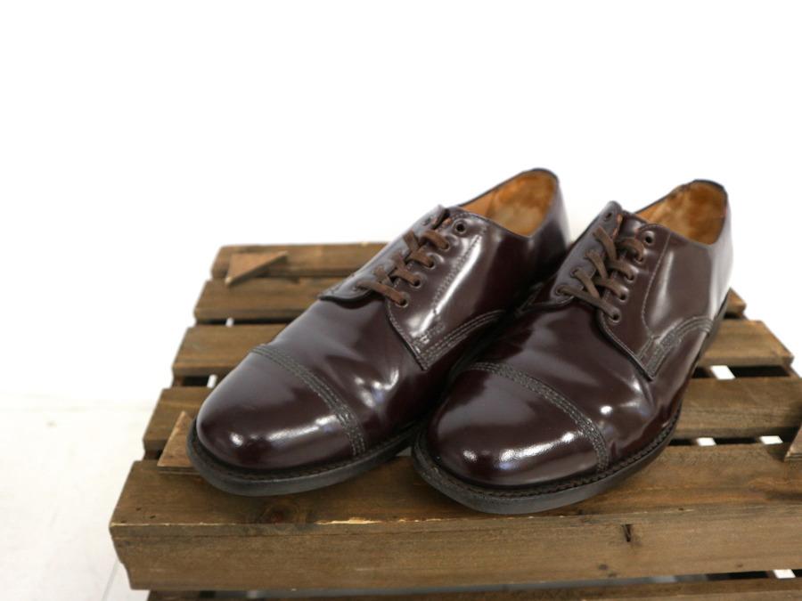 SANDERS/サンダースからドレスシューズ Military Derby Shoe/ミリタリー ダービー シューが入荷。