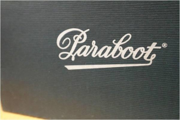 「PARABOOTのパラブーツ 」