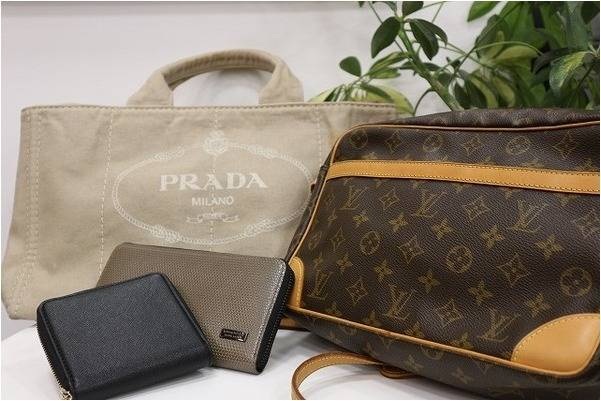 「ブランド品の高価買取 」