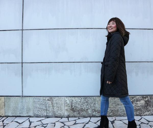 「キャリアファッションのMACKINTOSH/マッキントッシュ 」