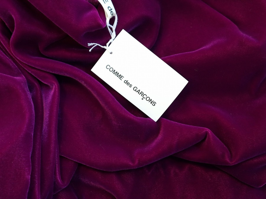 「ドメスティックブランドのCOMME des GARCONS/コム デ ギャルソン 」