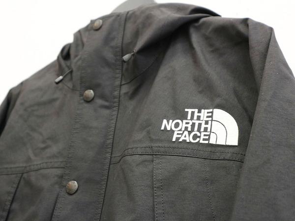 「アウトドアブランドのTHE NORTH FACE 」