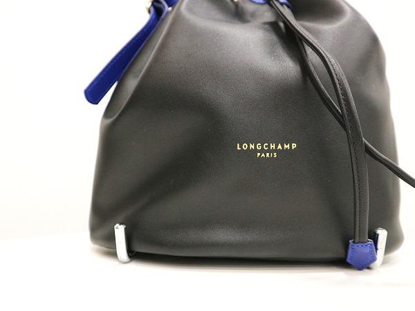 「キャリアファッションのLONGCHAMP 」