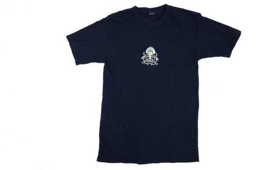 与野のTシャツ