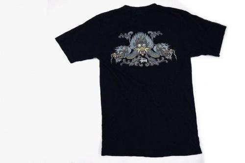 Tシャツのリサイクル