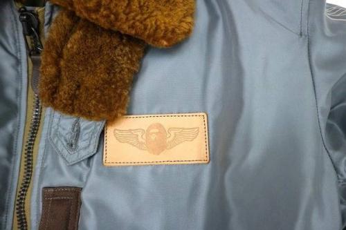 与野のジャケット
