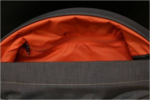 バックパックのショルダーバッグ