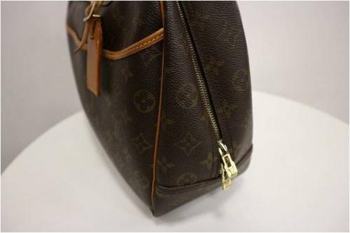 ルイヴィトンのブランドバッグ