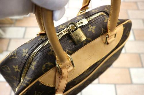 ブランドバッグの買取強化