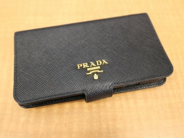 PRADAのプラダ