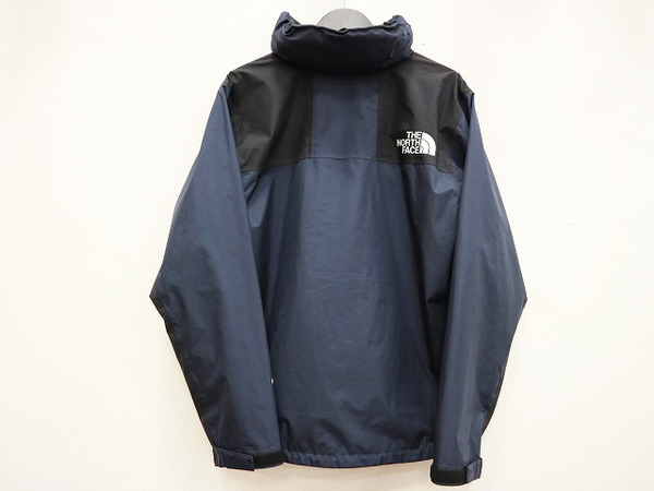 マウンテンパーカーのTHE NORTH FACE PURPLE LABEL