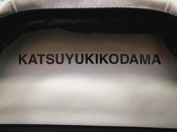 カツユキ イケダのDENSITY MANIA/ PACK-4