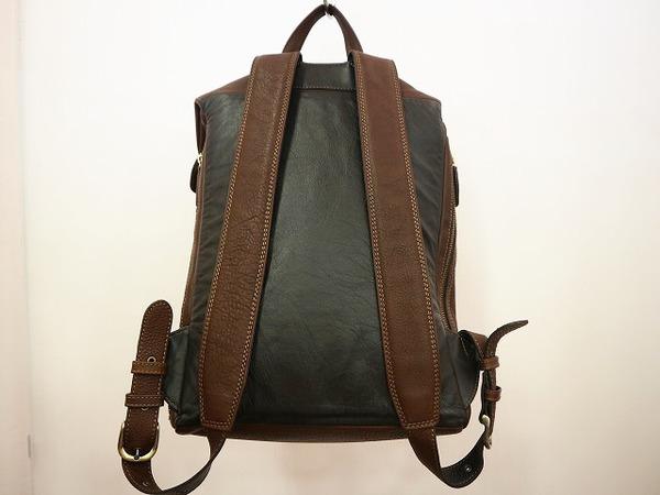 土屋鞄のツチヤカバン