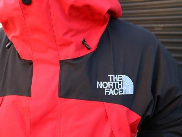 THE NORTH FACE/ザノースフェイスのザノースフェイス