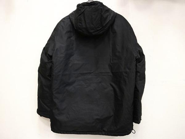 バーバリーブラックレーベルのコート