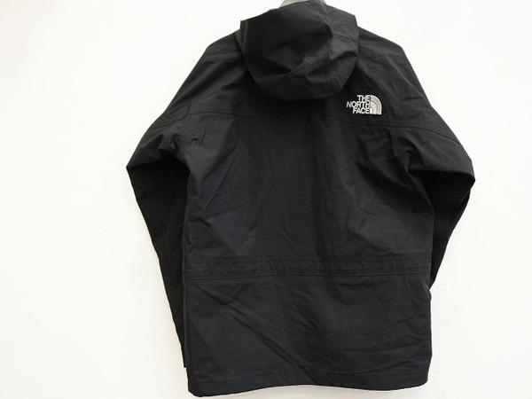 ザノースフェイスのハイドレナウィンドジャケット