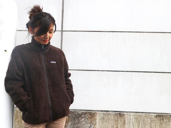patagonia/パタゴニアから フリースジャケット、レトロXをご紹介致します。
