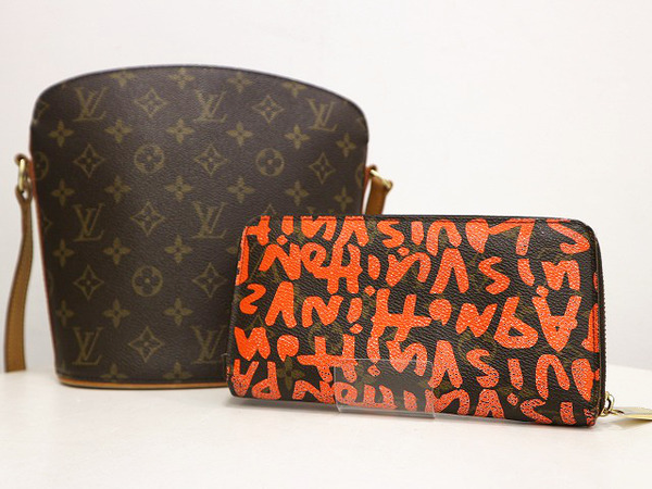 LOUIS VUITTON/ルイ・ヴィトンのアイテムがまとめて入荷!! 財布、バッグご紹介いたします