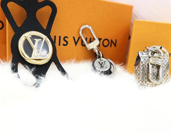 LOUIS VUITTON/ルイ・ヴィトンから アクセサリーなどの小物アイテムをまとめてご紹介。