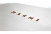 デザイン、機能性共に秀逸。MARNIカットアウトヒールパンプス未使用入荷。