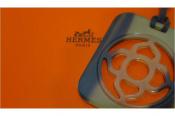 『ブランド新入荷』HERMES/エルメス バッファローホーンネックレスが入荷しました!