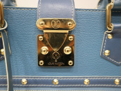 LOUIS VUITTON/ルイヴィトン 激レア廃盤モデルのご紹介♪【古着買取 トレファクスタイル千歳船橋店