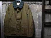 nanamica(ナナミカ)のゴアテックス「Gore-Tex  Field Jacket」入荷。