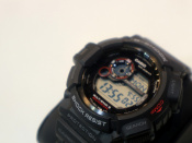 只今メンズ腕時計買取大募集中!G-SHOCK MUDMAN 入荷です。