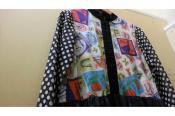 【tricot COMME des GARCONS/トリココムデギャルソン】より夏まで着れるデザインワンピースが入荷!
