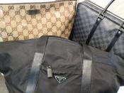 ブランドバッグの買取大募集。トレファクスタイルがしっかり評価いたします。