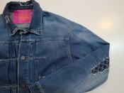 UNITED ARROWS & SONSのヴィンテージ感満載なジャケットをご紹介!