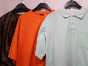 Tシャツ、ブラウス、シャツなど…売るなら今がチャンス!!夏物買取強化中!!
