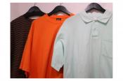 Tシャツ、ブラウス、シャツなど…売るなら今がチャンス!!! 夏物買取大強化中!!
