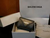 BALENCIAGA/バレンシアガより新入荷商品のご紹介!ラグジュアリーブランド大募集中