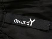 GROUND Y / グランドワイ 名作の袴パンツ入荷!