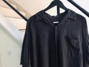 COMOLI/コモリから毎年リピート間違いなしのベタシャンシャツのご紹介!