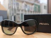 この夏のお供に!PRADA/プラダより偏光レンズサングラスのご紹介です。