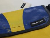 世界に1つだけのバッグ。FREITAG / フライターグから2点ご紹介です!