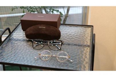 「メンズのメガネ 」