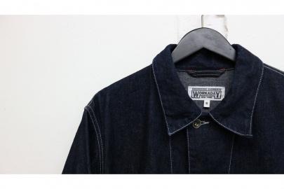 「ワークブランドのEngneerd Garments 」