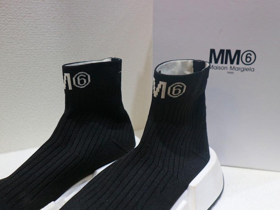 「ドメスティックブランドのMM6 Maison Margiela 」