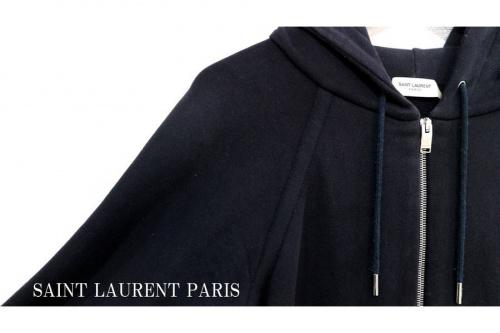 Saint Laurent Parisのサンローラン