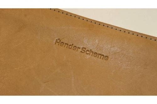 Hender Schemeのエンダースキーマ